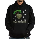 Nature Is My Religion Hoodie
