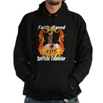 Faith Based Counselor Hoodie (dark)
