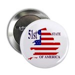 51st State of America Button