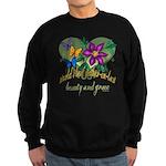 Beautiful Mother-in-law Sweatshirt (dark)