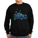 house call Sweatshirt (dark)
