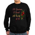 Exciting 76th Sweatshirt (dark)