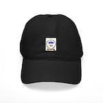 RENARD Family Crest Black Cap