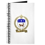 RENARD Family Crest Journal