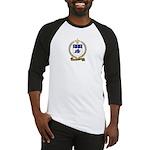 SAVOIS Family Crest Baseball Jersey