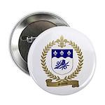 SAVOIS Family Crest Button