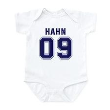 Hahn 09 Infant Bodysuit