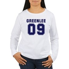 Greenlee 09 T-Shirt