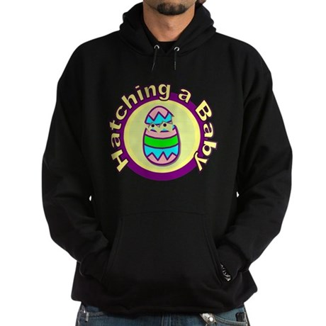 On the Nest Hoodie (dark)