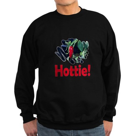 Hottie Sweatshirt (dark)