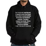 The Thirty Zone, 30th Hoodie