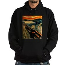 Scream 40th Hoody