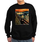 Scream 50th Sweatshirt (dark)