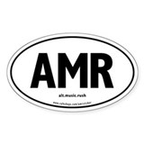 The AMR Decal