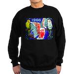 1966 Parrots Sweatshirt (dark)