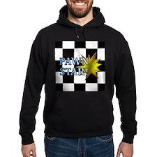 Chess Humor Hoodie