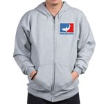 ML Lawyer Zip Hoodie