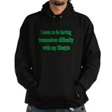 Funny The hitchhikers guide to the galaxy Hoodie