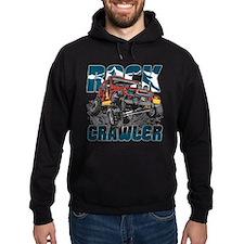 Rock Crawler 4x4 Hoodie