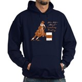 Barrel Racing Hoody