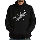 Twilight Book Quotes Hoody