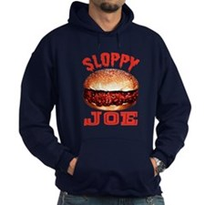Painted Sloppy Joe Hoodie