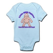 MMA Baby Infant Bodysuit