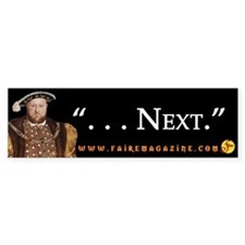 Faire Magazine - Sticker # 30