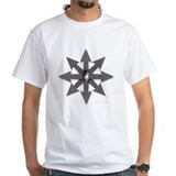 Chaos Sign Skull & Arrows Shirt