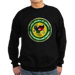 Masonic Afghanistan Sweatshirt (dark)