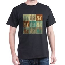 Farming Pop Art T-Shirt