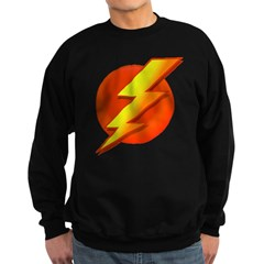 Superhero Sweatshirt (dark)