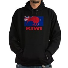 Kiwi Hoody