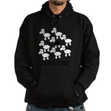 Different Sheep Hoodie