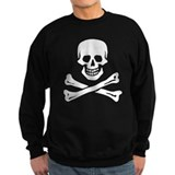 Edward England's Pirate Sweatshirt