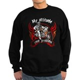 My attitude Jumper Sweater