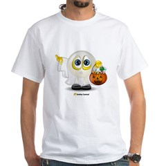 Ghost White T-Shirt