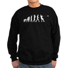 Hammer Throw Jumper Sweater