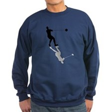 Hammer Throw Sweatshirt