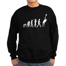 Evolution of Tennis Sweatshirt