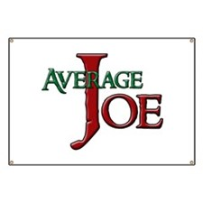 Average Joe Banner