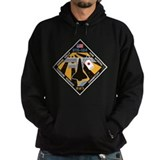 STS-124 NASA Hoodie