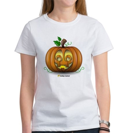 Pumpkin Women's T-Shirt