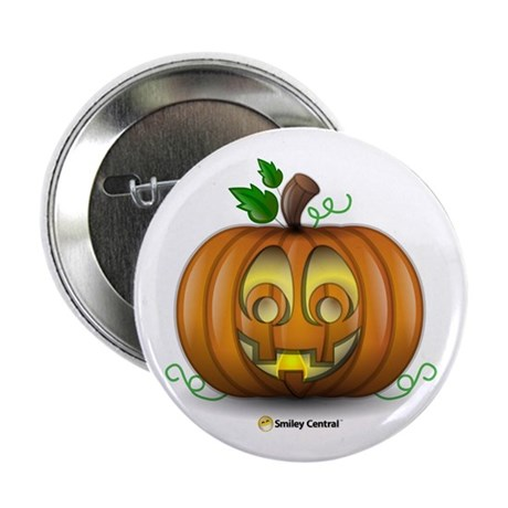 Pumpkin Button