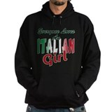 Everyone Loves an Italian Gir Hoody