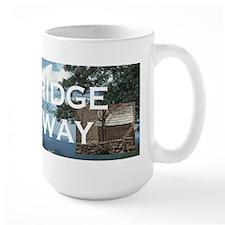 ABH Blue Ridge Parkway Mug
