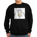 Stars and Stripes Forever Sweatshirt (dark)