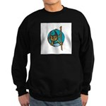 Lemur Sweatshirt (dark)
