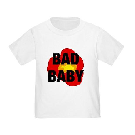 Bad bab bad Baby!