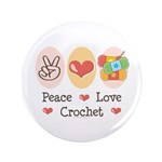 Peace Love Crochet 3.5